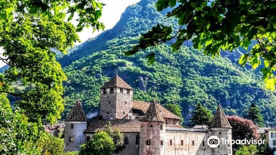 馬雷奇城堡
