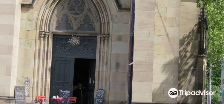 Offene Kirche Elisabethen1