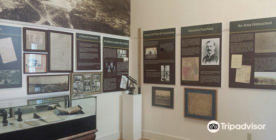 Lake Wales Depot Museum & Cultural Center