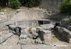 Castellum Aquae-尼姆