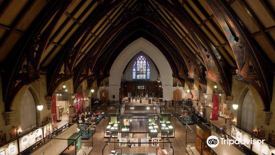 Montreal Decorative Arts Museum (Musee des Arts Decoratifs de Montreal)
