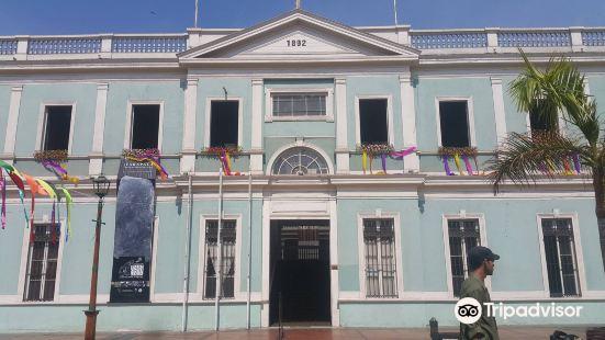 Museoa Regionala Iquique