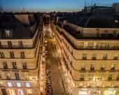 巴黎羅浮宮皇家聖奧諾雷酒店 - 雅高酒店集團