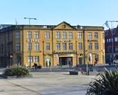 皇家牛津酒店
