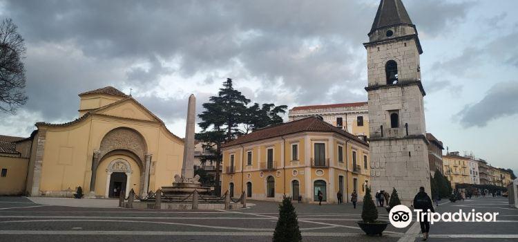 Chiesa di Santa Sofia3