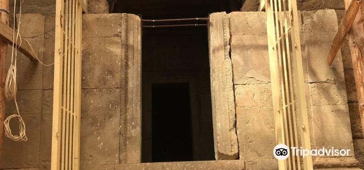 Thracian Temple of Starosel2