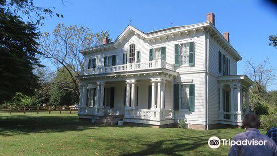 Hunter-Dawson State Historic Site