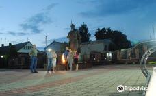 Victory Memorial-梅什金