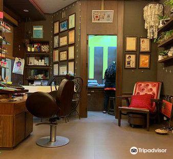 Mudd Salon And Day Spa
