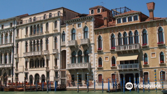 Palazzo Contarini Fasan