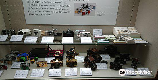 日本相機博物館