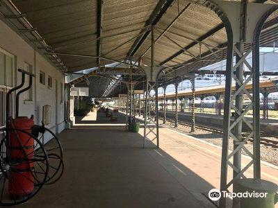 Kimberley Transport Museum