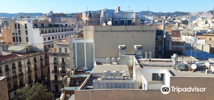 Col.legi d'Arquitectes de Catalunya3