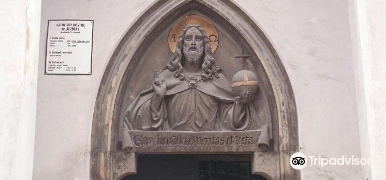 Church of St. Elizabeth (Spitalsky)3