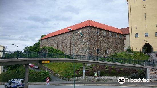 Venneforeningen Bergens Sj?fartsmuseum