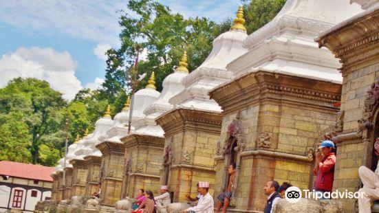 Pandra Shivalaya