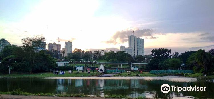 奈洛比大學3