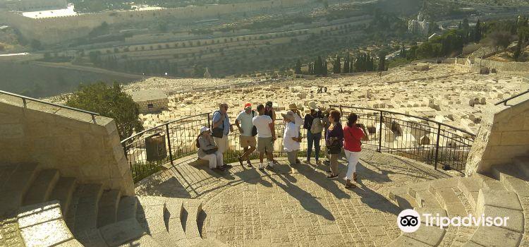 Kidron Valley2