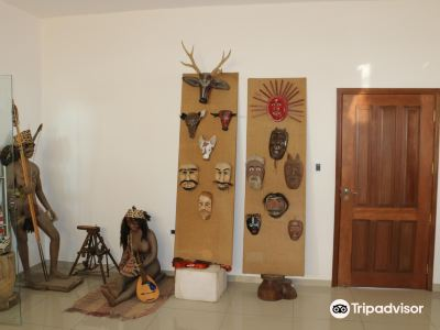 Ethnographic Museum (Museo Etnografico)