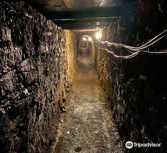 拉孟爾斯山礦