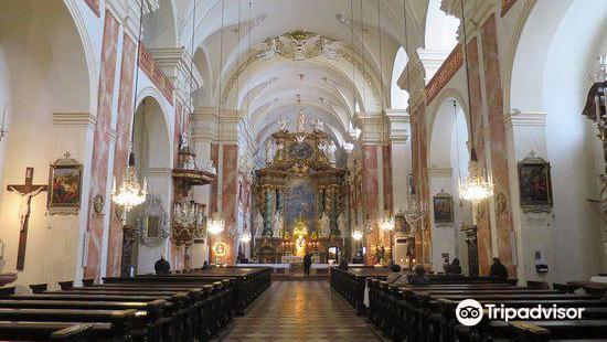 Rochuskirche
