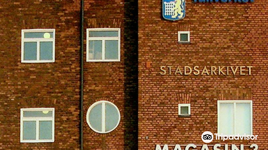 Magasin 3 Stockholm Konsthall