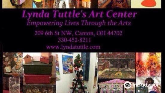 Lynda Tuttle's Art Center