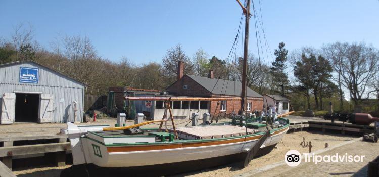 Fiskeri og Sofartsmuseet (Museum of Fishing & Shipping)3