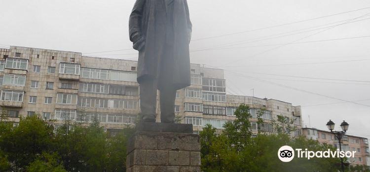 Gorod Magadan