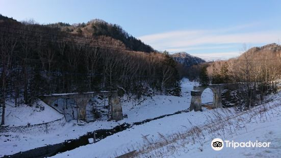 Daisan Otofukegawa Kyoryo Bridge