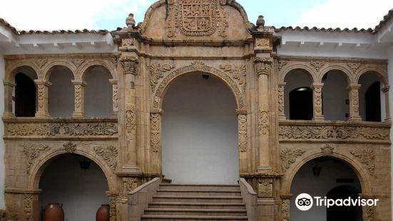 National Folklore Museum - Museo Nacional de Etnografia y Folklore
