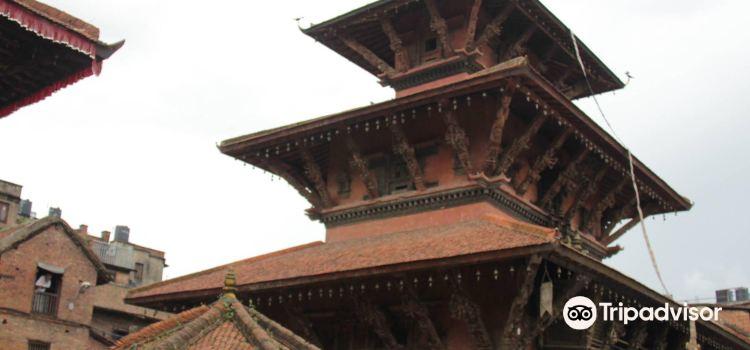 Bhimsen Temple2