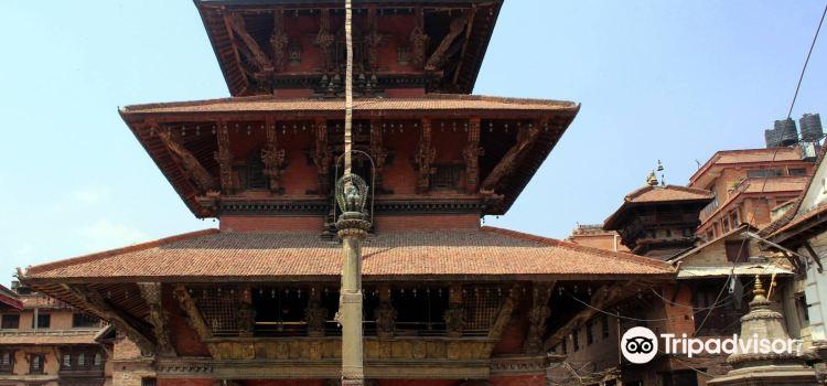 Bhimsen Temple1