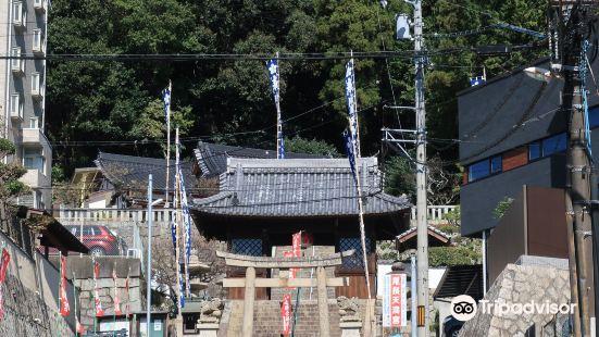 Futaba no Satorekishi Sampomichi