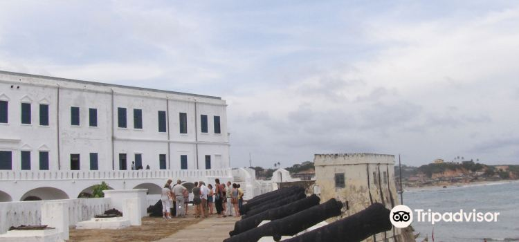 Forts and Castles, Volta, Greater Accra, Central and Western Regions3