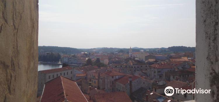 Porec Old Town3