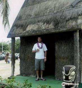 Holualoa Village