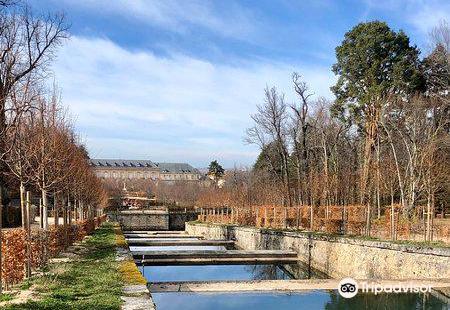 拉各拉尼亞花園