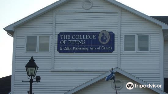The College of Piping and Celtic Performing Arts of Canada