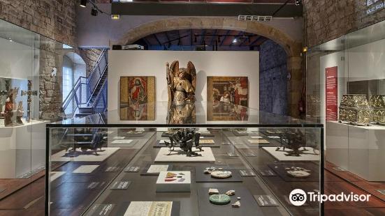 Gaudi Exhibition Center