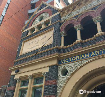Victorian Artists' Society