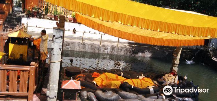 聖毗濕奴神廟2