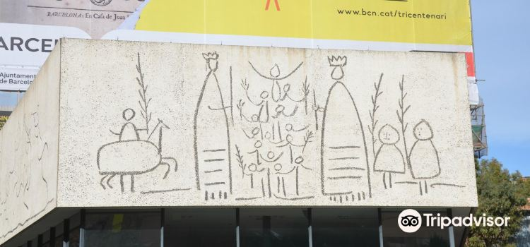 Col.legi d'Arquitectes de Catalunya1