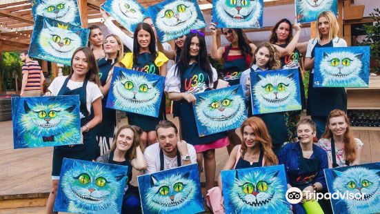 IZO in Moscow