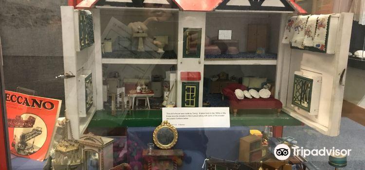 Highland Museum of Childhood1