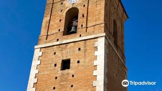 Clock Tower (Torre del Reloj)