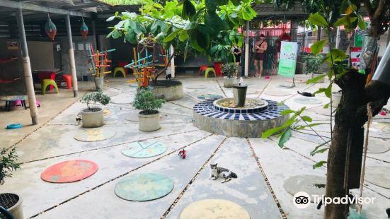 蘭達動物福利中心