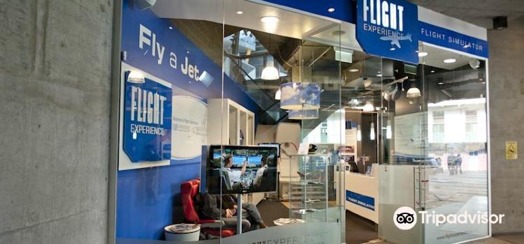 Flight Experience Flight Simulators3