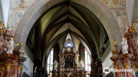 方濟各教堂