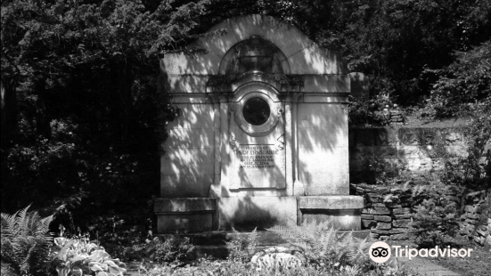 Grave of Ernst Abbe